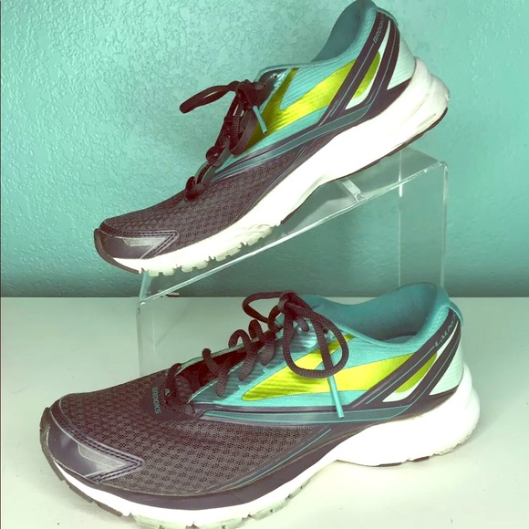 on sale 394f9 733d9 Brooks Launch 4 Women's Running shoes